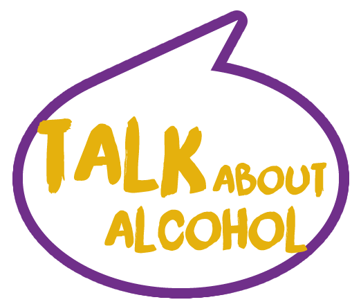 logo-talk-about-alcohol-outline